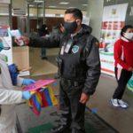 Municipalidad de Ambato prioriza seguridad y atención al público