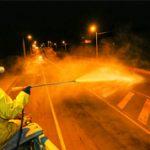 Municipalidad invierte 600 mil dólares en la Pandemia