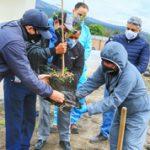 Municipalidad conmemora el Día Mundial del Ambiente