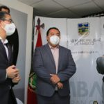Plan Integral de Salud Covid -19 llegarán a barrios y parroquias de Ambato