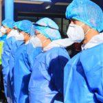 Ambato contra el COVID 19. Listas brigadas médicas de la Municipalidad