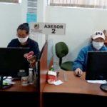 Registro de la Propiedad atiende 150 turnos electrónicos por día