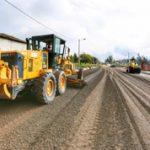 Municipalidad emprende plan vial de 11 millones de dólares