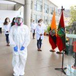 Brigadas municipales aplican pruebas para diagnóstico de COVID -19 desde el lunes 22 de junio.