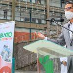 Brigadas Médicas Municipales inician aplicación de pruebas Covid-19