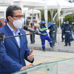 Ambato continúa en semáforo epidemiológico amarillo
