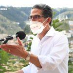 Alcalde anuncia continuidad de semáforo amarillo y controles estrictos en Ambato