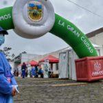 Brigadas médicas visitaron la parroquia Pilahuín