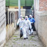 Brigadas Municipales visitan hogares que solicitan valoración médica mediante aplicación móvil Aigente