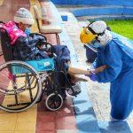 Municipalidad impulsa acciones para prevención de contagios COVID-19