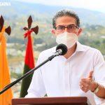 Ambato seguirá en semáforo amarillo con las nuevas restricciones del COE Nacional