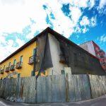 Municipalidad restaura antigua casa patrimonial