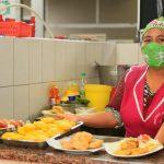 Mercado Urbina cumple con todas las medidas de bioseguridad y ofrece un servicio de calidad.