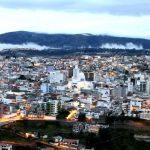 Ambato continúa en semáforo amarillo la próxima semana con nuevas restricciones