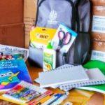 Municipalidad de Ambato entregará 2.000 Kits Educativos a niños de escasos recursos económicos