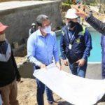 Municipalidad invierte 268.000 dólares en alcantarillado y agua potable para Illagua Grande