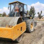 Municipalidad invierte 3 millones de dólares en 27 vías de parroquias y barrios de Ambato