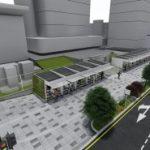 Proyecto Bicentenario; beneficio para toda la ciudad y su gente.