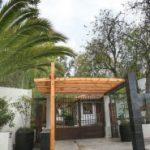 Quintas y museos de Ambato en mantenimiento.