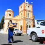 Resultados de las pruebas Covid-19 en Ambato se socializarán luego del 18 de septiembre