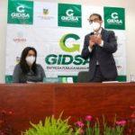 Trabajadores de la EPM-GIDSA firman tercer contrato colectivo