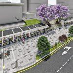 Municipalidad de Ambato continúa con socialización de Proyecto Bicentenario