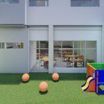 Municipalidad construye nuevo Centro de Desarrollo Infantil