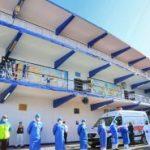 Centro de Aislamiento Preventivo Obligatorio (CAPO) funcionará un mes más