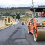 Nuevo asfaltado para ciudadela El Aeropuerto