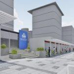 Proyecto Bicentenario mejorará la movilidad y accesibilidad en Ambato
