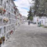 Pandemia impide abrir cementerios por Finados