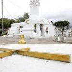 Cementerios municipales permanecerán cerrados en feriado