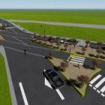 Concejo Municipal declara obra prioritaria a intercambiador de tránsito de Izamba