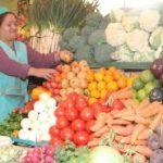 Planes de comercialización y obras para mercados de Ambato