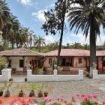 Quinta de Montalvo y La Liria se abren desde el 28 de octubre