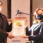 Ambato cuenta con sello de experiencia segura para el turismo cultural y natural