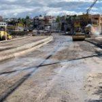 Avenida Indoamérica se reabre al tránsito este viernes 9 de octubre a las 08:00