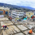 Barrio Los Andes contará con nueva área recreativa y barrial