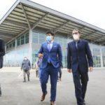Terminal Terrestre Sur ofrece comodidad, seguridad y tecnología de punta