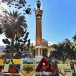 Alcalde Altamirano presenta Agenda Ambato en el Bicentenario