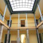 Ambato recupera una nueva casa patrimonial de la Colonia