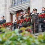Municipalidad de Ambato prepara actos para el 12 de Noviembre