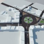Solución geométrica en Huachi tiene una inversión de 3.8 millones de dólares