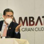 Concejales conocieron convocatoria de aspirantes a agentes municipales