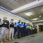 Mayor seguridad y control en Ambato por navidad y fin de año