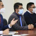 Municipalidad habilita tres puntos autorizados para comercializar monigotes