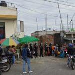 Municipio y Policía Nacional desarticulan banda delincuencial.