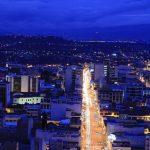 Ambato continúa en semáforo amarillo con restricciones durante el feriado