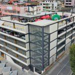 Parqueadero del Mercado Central atenderá 15 días totalmente gratis.
