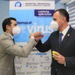 Hospital Municipal recibe donación de medicamentos para entrega gratuita